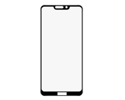 Защитное стекло 3D для Huawei Honor 8C