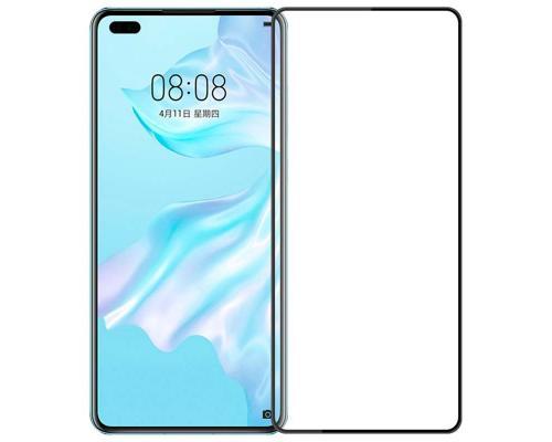 Защитное стекло 3D для Huawei P40