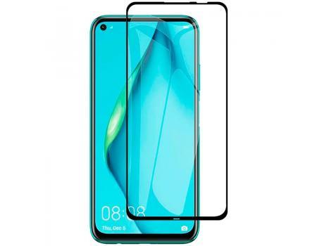 Защитное стекло 3D для Huawei P40 Lite/Honor 9C
