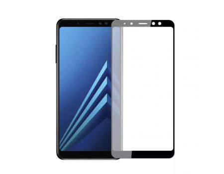 Защитное стекло 3D для Samsung A7 2018