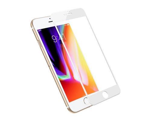 """Защитное стекло 3D для iPhone 6/6S """"Ультратонкое"""""""
