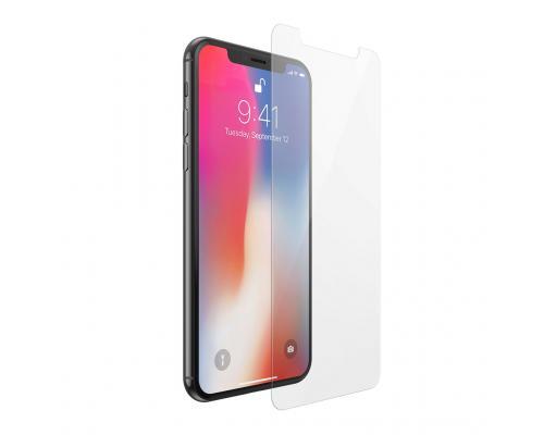 Защитное стекло для iPhone XR/11 прозрачное