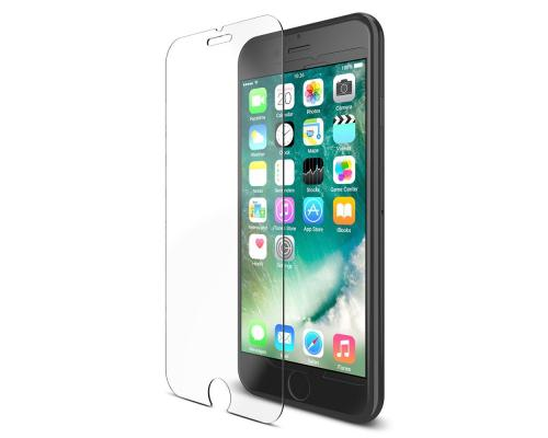 Защитное стекло для iPhone 7/8/SE 2020 прозрачное