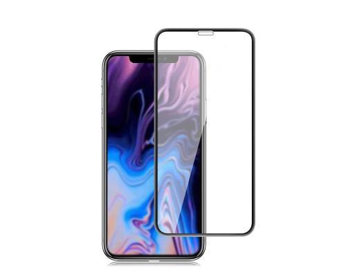 """Защитное стекло 3D для iPhone XR/11 """"Закаленное"""""""