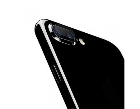 Защитное стекло для камеры iPhone 7/8 Plus прозрачное