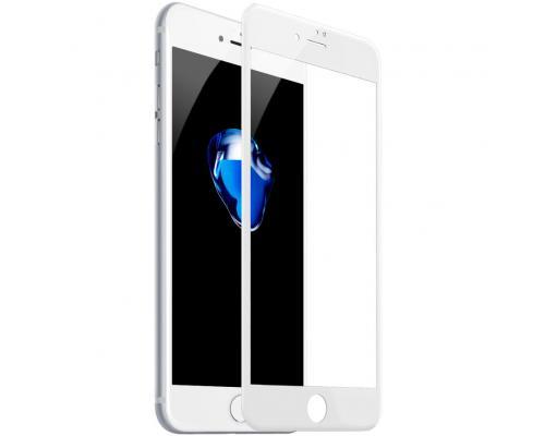 Защитное стекло 3D для iPhone 7/8/SE 2020