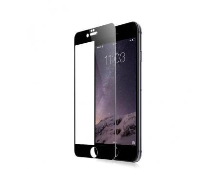 """Защитное стекло 3D для iPhone 6/6S Plus """"Закаленное"""""""