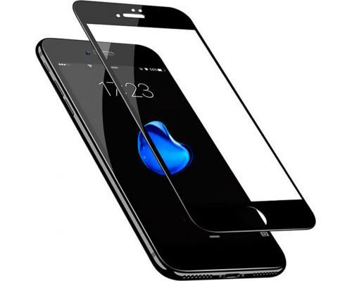 """Защитное стекло 3D для iPhone 7/8/SE 2020 """"Ультратонкое"""""""