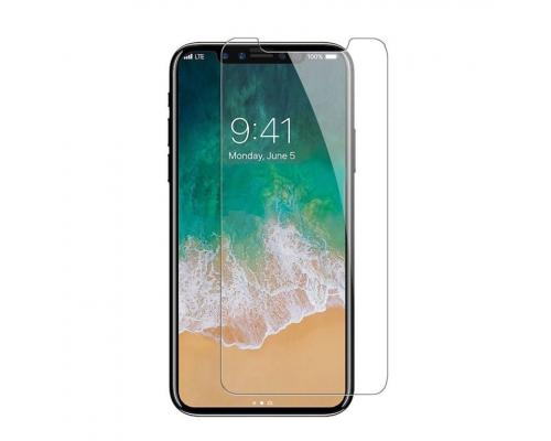 Защитное стекло для iPhone X/XS/11 Pro прозрачное