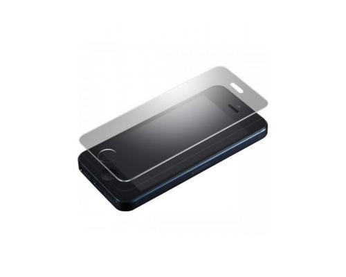 Защитное стекло для iPhone 5/5S/5C/SE матовое