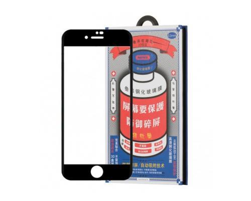 Защитное стекло 3D для iPhone 7 Plus/8 Plus Remax Medicine Glass GL-27